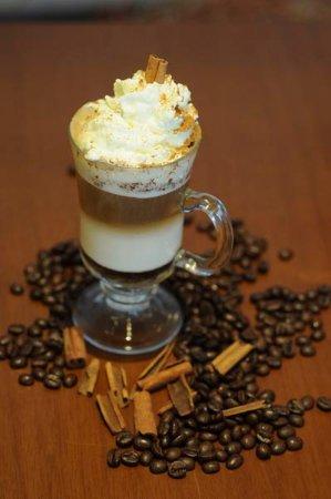 Santa Rosa, RS: Cafés