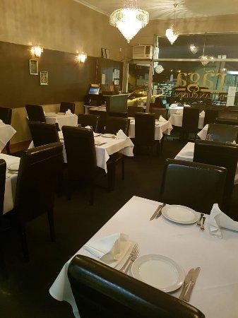 Williamstown, Australia: Raga Indian Cuisine