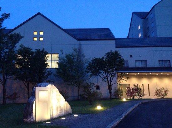 Zao-machi, اليابان: photo2.jpg