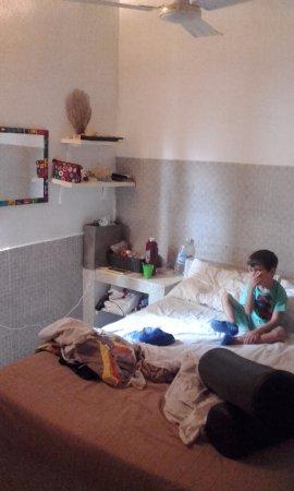 Posada Lagunita: Otra de nuestra habitación....