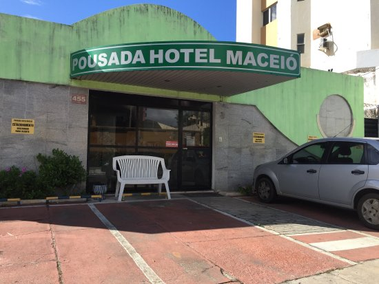 Pousada Hotel Maceio: photo0.jpg