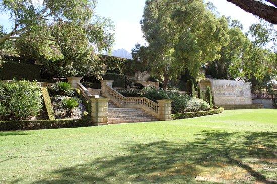 Caversham, Australien: Hidden Gardens