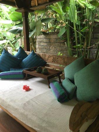 Plataran Canggu Resort & Spa Picture