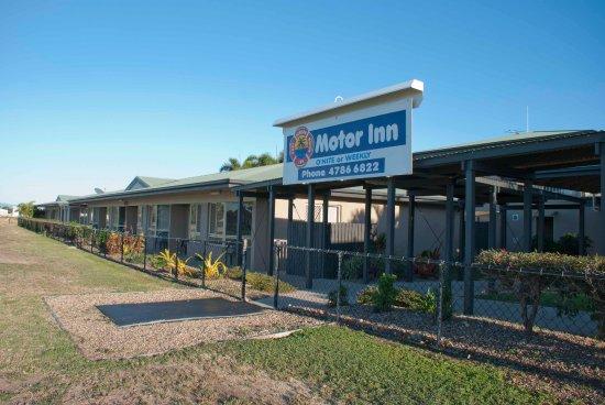 Port denison motor inn updated 2017 motel reviews for Denison motors denison tx