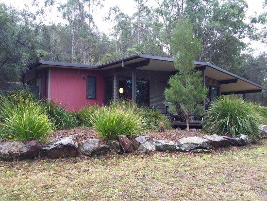 Wollombi, Australia: Lowanna Retreat