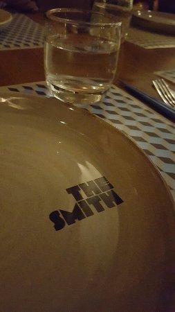 The Smith Restaurant & Bar: 20160714_183401_large.jpg