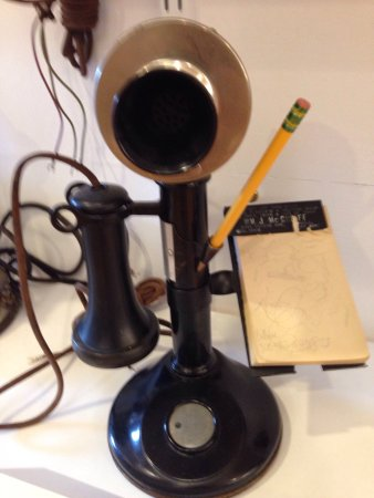New Hampshire Telephone Museum: photo3.jpg