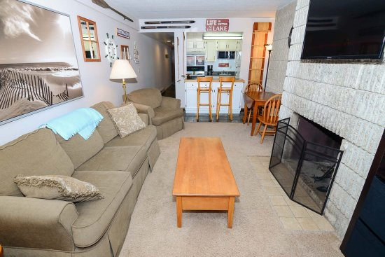 Will O' the Wisp: #103A is newly renovated!