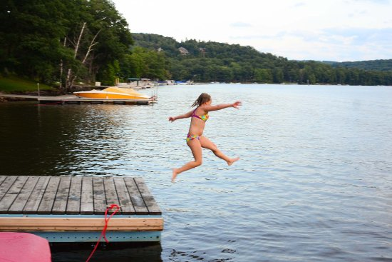 Will O' the Wisp: Deep Creek Lake Area Image