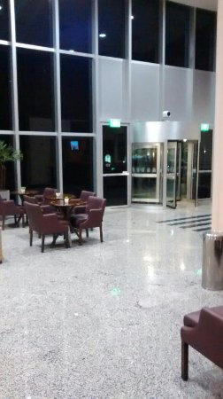 Holiday Inn Manaus: IMG-20160719-WA0003_large.jpg