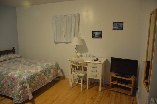 Merry's Motel: Motel Room No.5