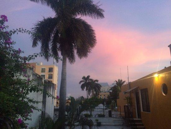 Luz En Yucatan Φωτογραφία