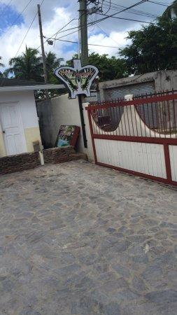 Villas mariposas las terrenas dominicaanse republiek for Villas las mariposas
