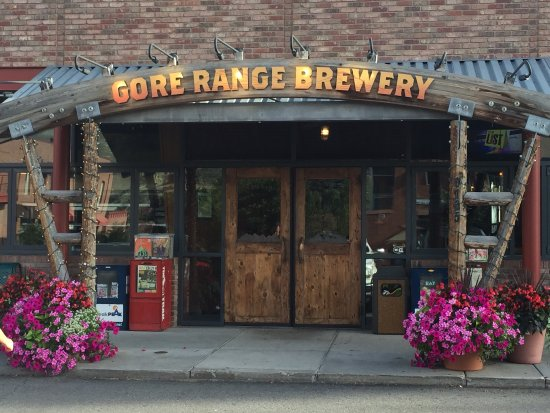 Gore Range Brewery: photo4.jpg