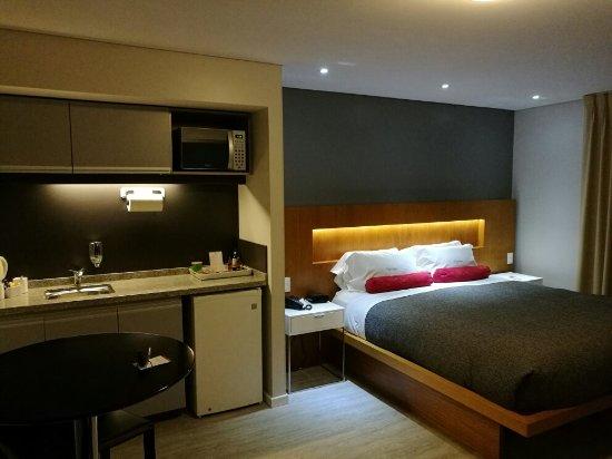 Regency Rambla Design Apart Hotel: IMG_20160716_233625_large.jpg