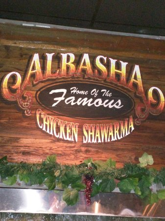 Covington, LA: Albasha