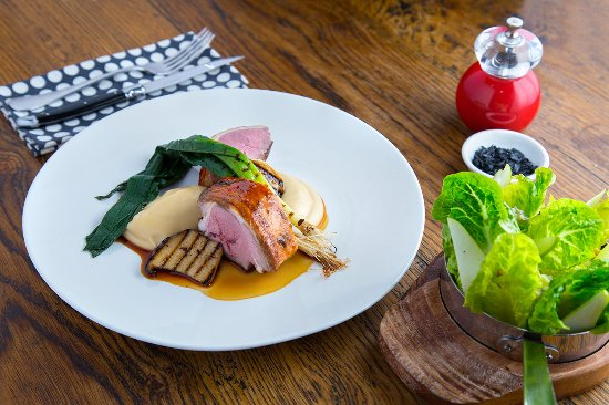 Wagga Wagga, Australia: Food Sample