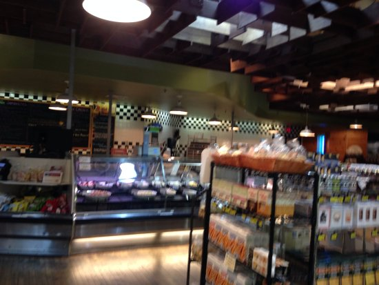 deli section - Picture of Woodlake Market, Kohler - TripAdvisor