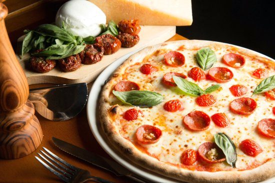Excelente Restaurante Pizzaria Domenica