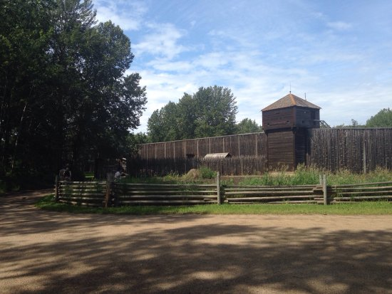 Fort Edmonton Park: photo1.jpg