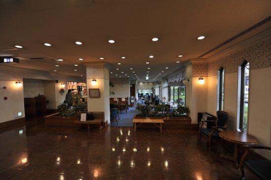 Hotel Fugetsu Hammond Photo