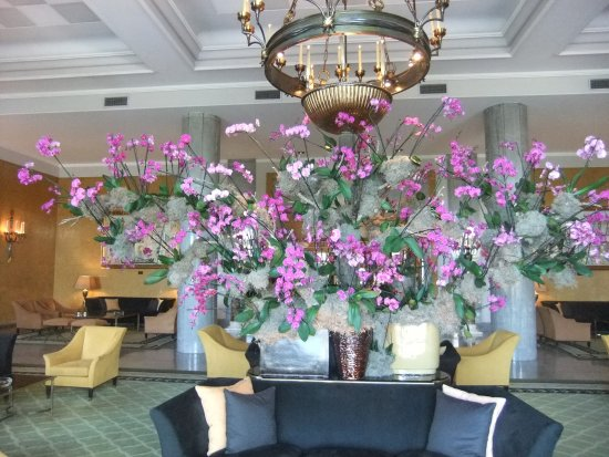 Foto de Four Seasons Hotel Ritz Lisbon