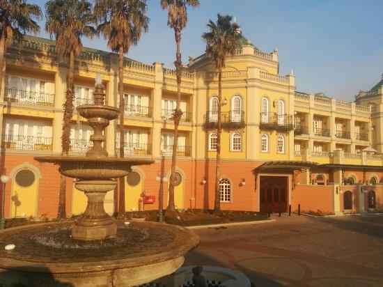 Idube Elihle Johannesburg Day Tour