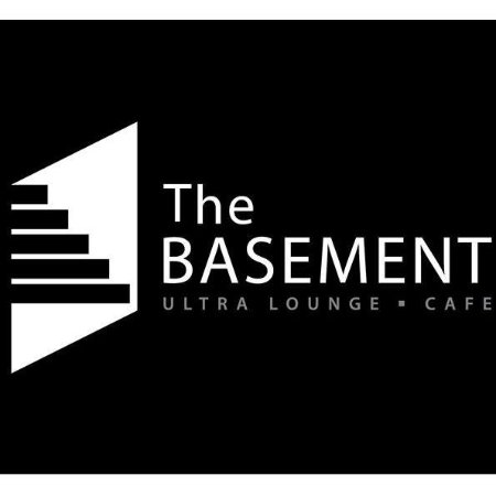 ‪The basement bar‬