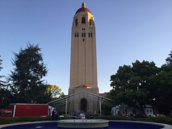 Palo Alto, Kalifornien: Hoover Tower