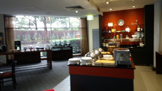 Rydges Bankstown: 20160720_113357_large.jpg