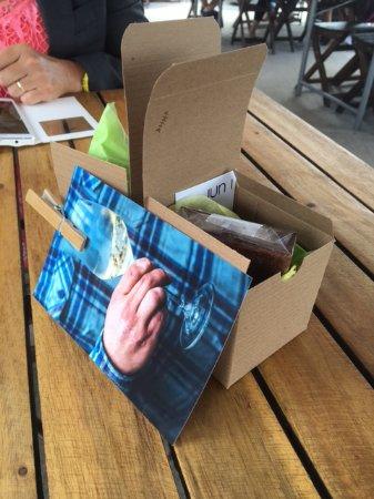 Hillier, Kanada: Sushi Thank You