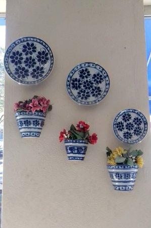 Monte Sião, MG: Vasos