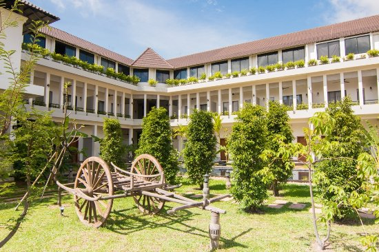 Ombra Angkor Hotel