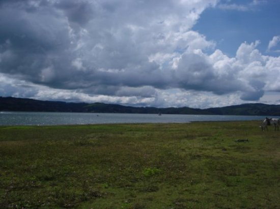 Valle del Cauca, Colombia: buen lugar