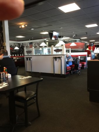 Angie's Diner