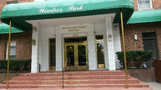 Windsor Park Hotel: 20160712_132723_large.jpg