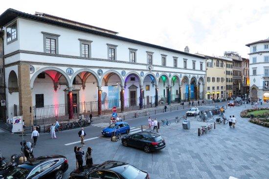 JK Place Firenze Εικόνα
