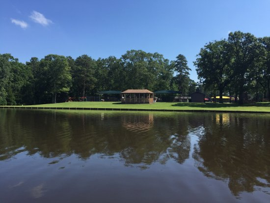 Williamstown, NJ: Hospitality Creek Campground