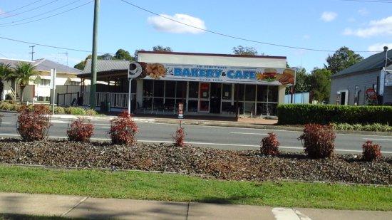 Esk, أستراليا: Esk Bakery