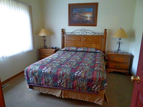 Columbia Falls, MT: Second bedroom