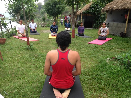 Shree Yoga Retreat