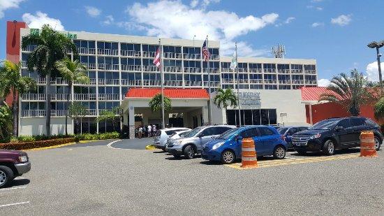 Holiday Inn Mayaquez & Tropical Casino: 20160719_115452_large.jpg