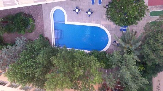 Boix Mar Hotel: Piscine