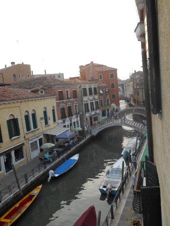 Hotel Locanda Salieri Bild