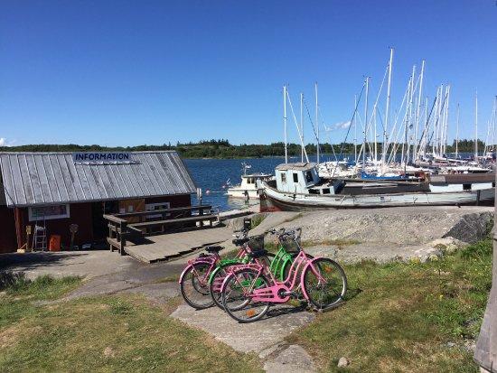 Sandvik Marina & Campground