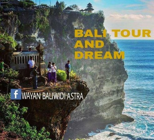 Bangli, Indonesien: Bali tour and dream