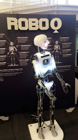 Questacon (National Science and Technology Centre): photo1.jpg