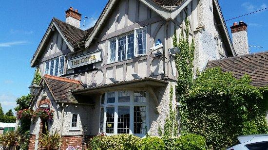 Kegworth, UK : Classic old world charm