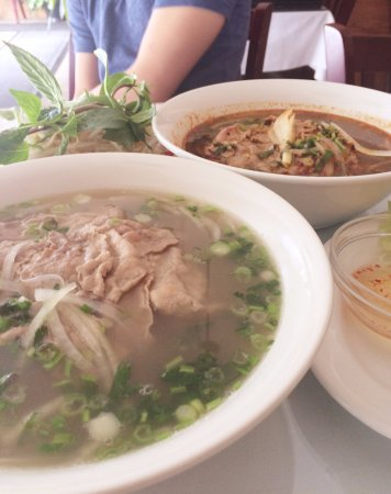 Pho Restaurant London Ontario