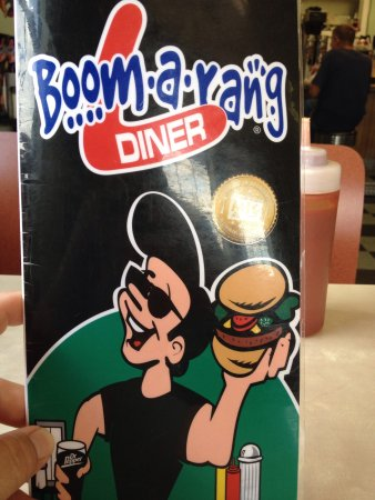 Tecumseh, OK: Cheeseburger with Tots